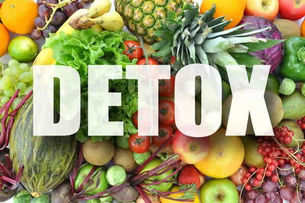 Preconception detox