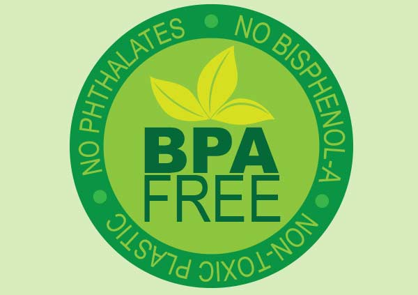 BPA Free Stay Away From Toxins