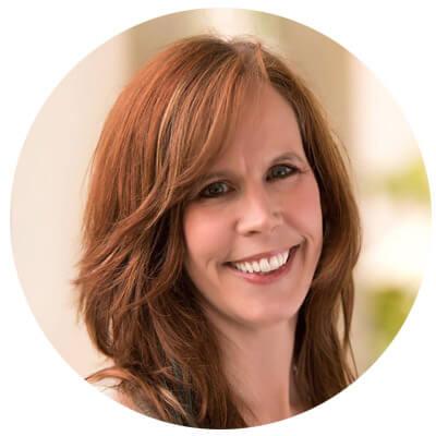 Infertility Blogger Angela Mackey