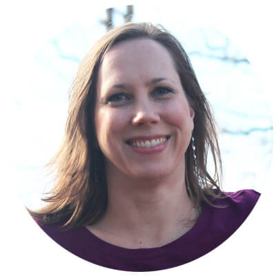 Infertility Blogger Betsy Herman