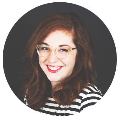 Infertility Blogger Hannah Bunker