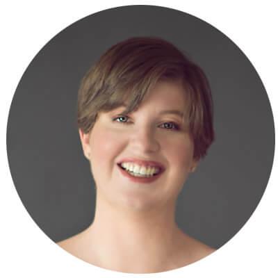 Infertility Blogger Heather Huhman
