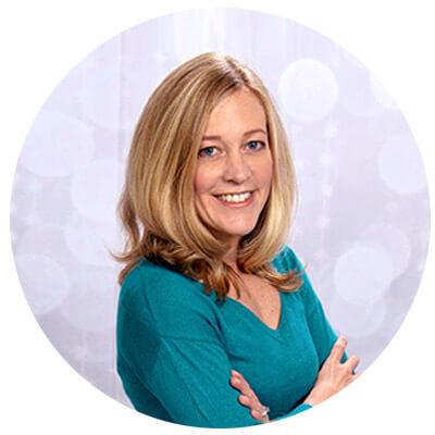 Infertility Blogger Jen Noonan