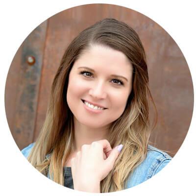 Infertility Blogger Jen Weaver
