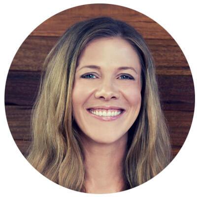 Infertility Blogger Kym Campbell