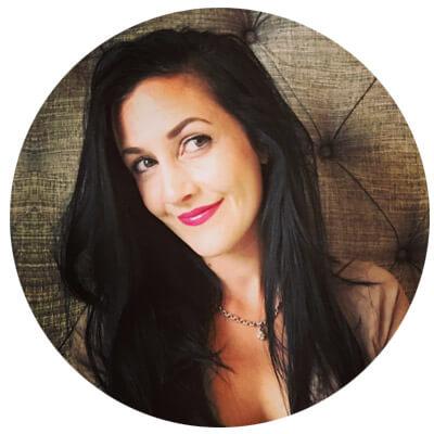 Infertility Blogger Lauren Bourne