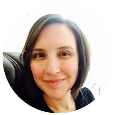 Infertility Blogger Lisa Newton