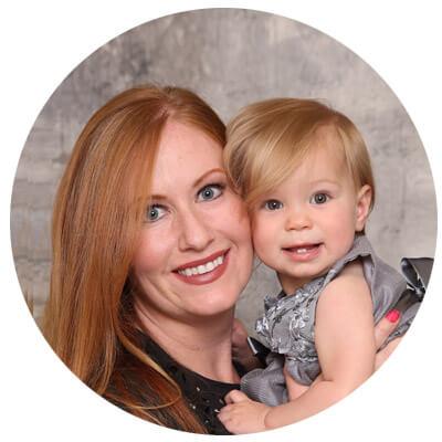 Infertility Blogger Megan Swanek