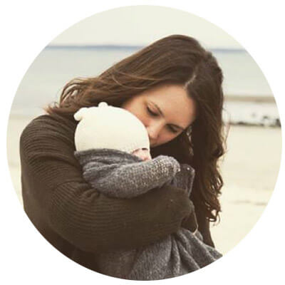 Infertility Blogger Morgan Matkovic