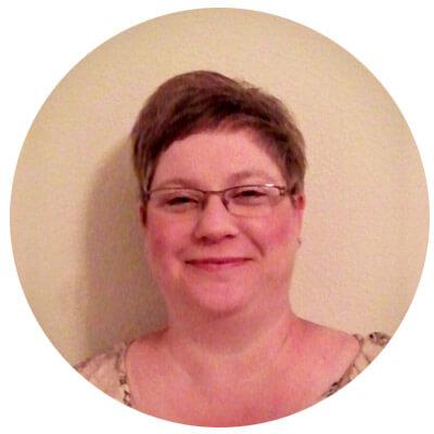 Infertility Blogger Roxanne Knott