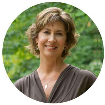 Infertility Blogger Susan Fuller